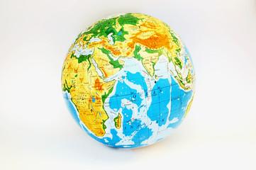 Fototapeta globe # 4