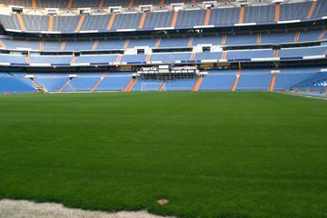 Photo sur Aluminium Stade de football football stadium
