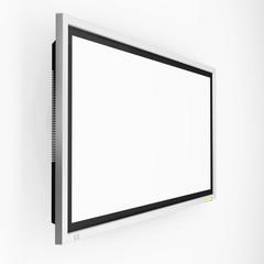 plasma screen television