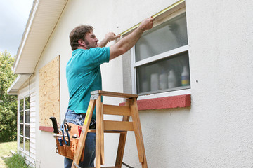measuring windows
