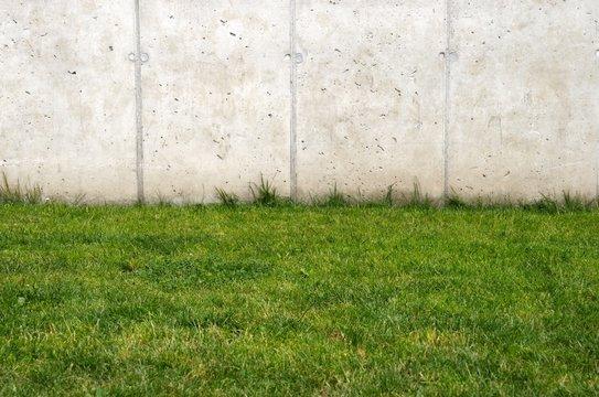 gras vs beton