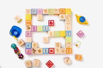 sudoku blocks