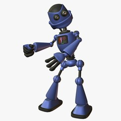 toon bot