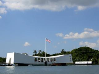 harbor memorial