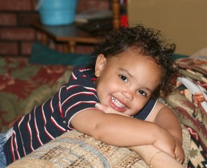 keseaun's smile