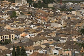 spanish rooftops