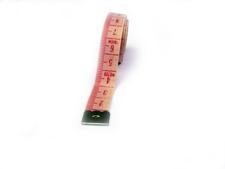measure tape 2