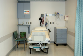 surgery bay