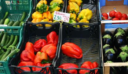 peperoni italia