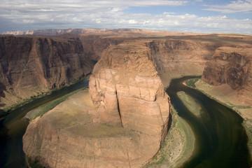horseshoe bend - page - arizona