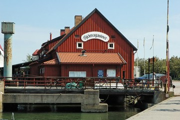 nice house in gothenburg sweden