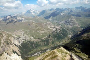 vallée de gavarnie - pn79x49