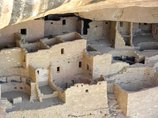 stone village
