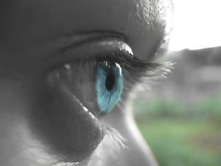 superb eye