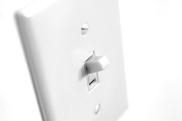 light switch