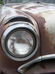 really rusty