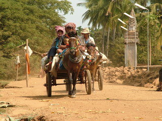 transport, cambodge