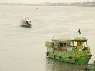 le tonle, cambodge