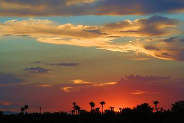 arizona sunrise 1