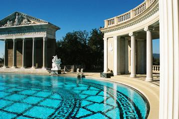 roman style pool ii
