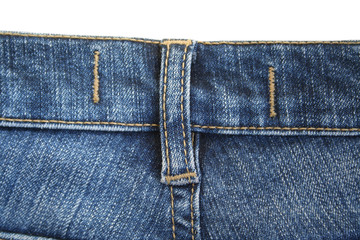 jeans. belt