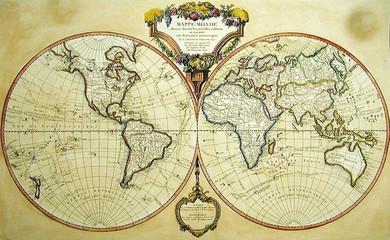 1748 map