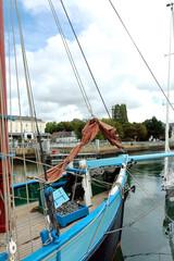 bateau voile