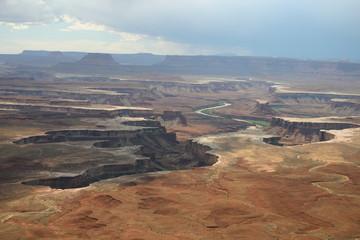 erosion grand canyon