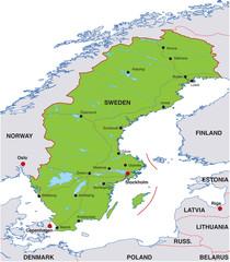 schweden sweden