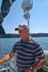 sailing into retirement