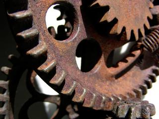 gears galore