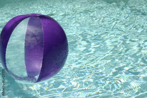 Beach Ball In Pool For Beach Ball In Pool Pool