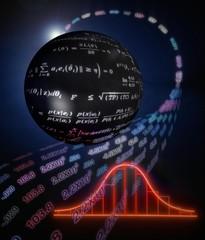 world of equations