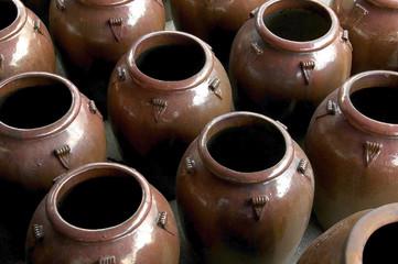 pottery 11