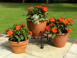 patio pots