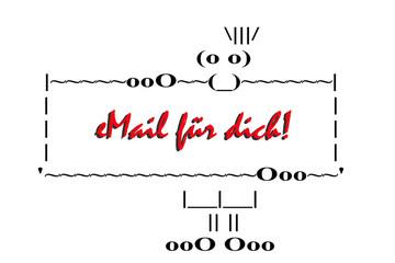 email für dich