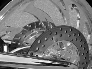 wheel cutter