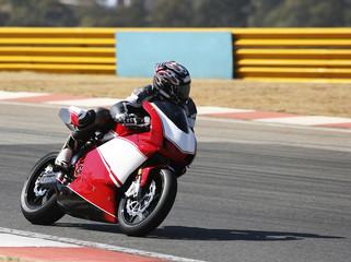 superbike #84