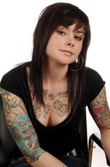 body art tattoos