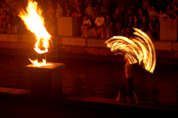 waterfire 25