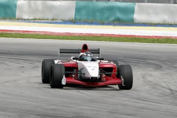 Foto op Aluminium F1 a1 racing