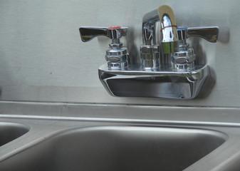 just a sink