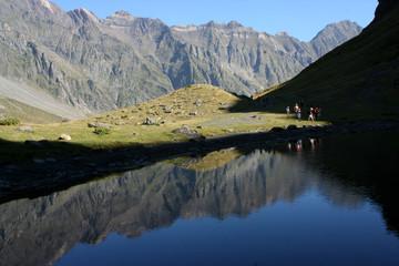 lac de badet (pn369x19)