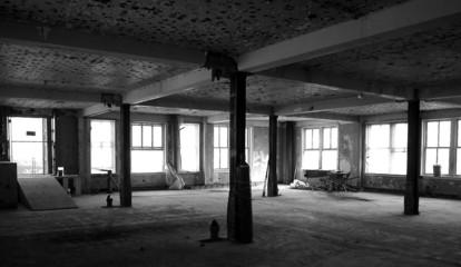 abandoned floor 2