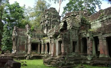 cambodia temples - angkor wat