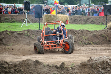 sc buggy racing
