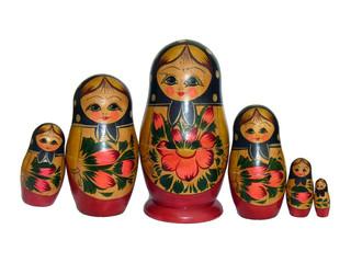 russian dolls - 9