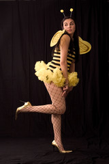 bee (halloween costume)