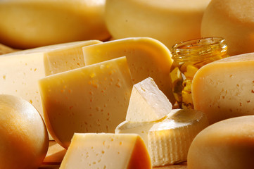 different cheese products1