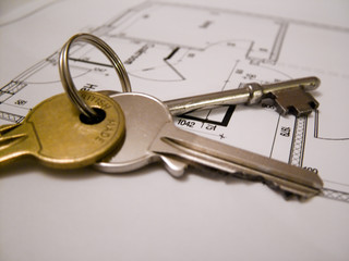 keys to the future